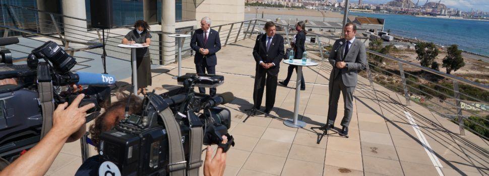 COINCOPESCA demana a la Comissió Europea que la protecció del Mediterrani no ofegue a la flota pesquera tradicional