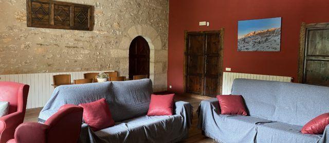 Castellfort ja té disponibles apartaments a la Mare de Déu de la Font