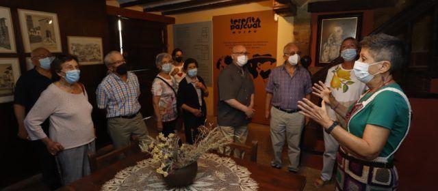 La història de Benassal i la família Pascual Miralles a la Casa-Museu Teresita Pascual