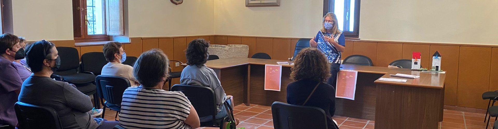 """Ares, Castellfort i la Mancomunitat Els Ports activen el pla """"A la tardor em cuido"""""""