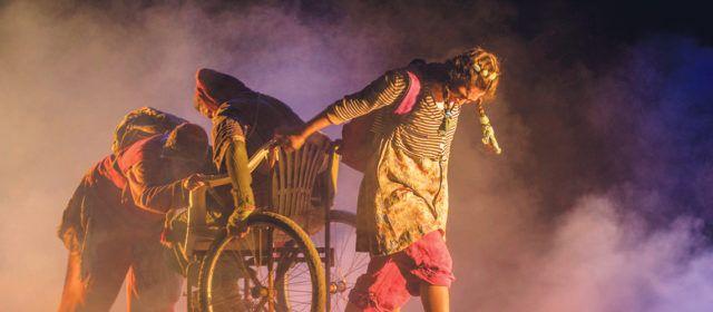 Dissabtes de Teatre emprèn la 18ª temporada a Ulldecona