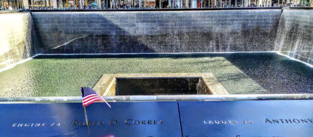 Vora l'Ebre: 20 anys dels atemptats de l'11-S