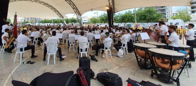 Catí, Peníscola, Vinaròs y Albocàsser tendrán conciertos del ciclo de apoyo a las sociedades musicales como Patrimonio Inmaterial de la UNESCO