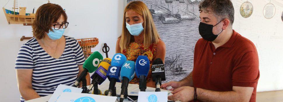 Benicarló celebrará en 23 establecimientos las Jornadas de Polp a Caduf i Peix de Llotja entre el 17 de septiembre y el 1 de noviembre