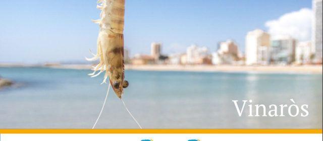 Vinaròs presenta amb Saborea España el destí i la seua gastronomia a la Confederació Espanyola d'Agències de Viatges