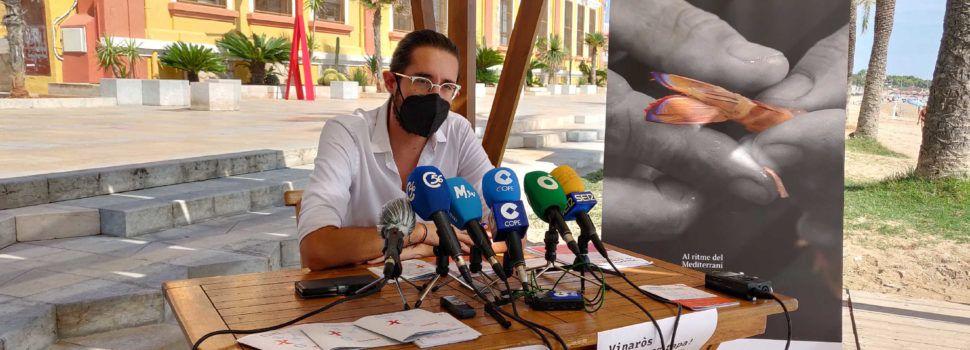 Turisme Vinaròs presenta les propostes gastronòmiques de setembre i octubre