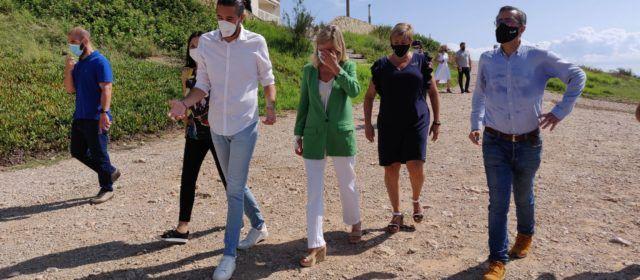 La Generalitat aprovarà divendres la declaració de zona catastròfica per a Vinaròs