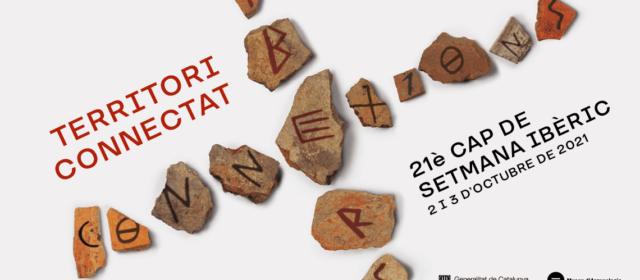 2 i 3 d'octubre: arriba el 21è Cap de Setmana Ibèric a Alcanar