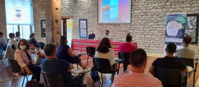 Morella acull de nou congressos amb unes jornades mèdiques