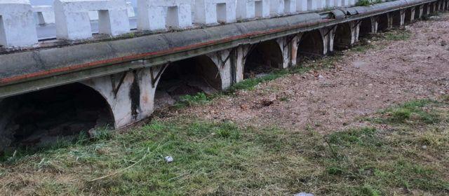 L'Ajuntament realitza la neteja dels barrancs i rieres