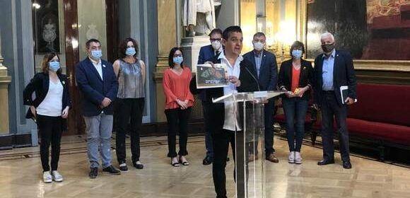 Compromís qualifica de molt greu que el PSOE se salte el reglament del Senat per a paralitzar la comissió investigació sobre el Castor