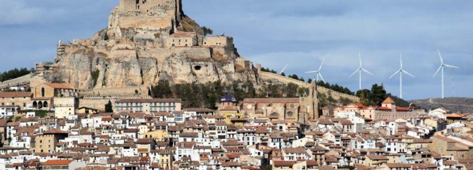 L'Ajuntament de Morella reclama a Diputació la millora del servei de recollida de fem i reciclatge