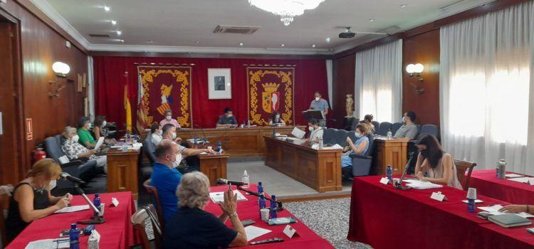 Foro de debate sobre actualidad vinarocense, con el apoyo de los partidos