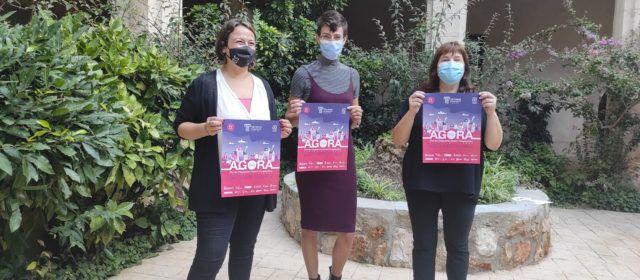 L'Ecofeminisme centrarà a Ulldecona la quarta edició de la Fira de l'Economia Social i Cooperativa Àgora