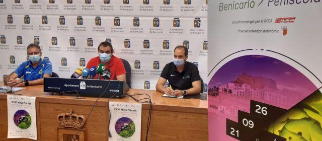 La XXXI Mitja Marató de la Carxofa se celebrarà finalment el 26 de setembre