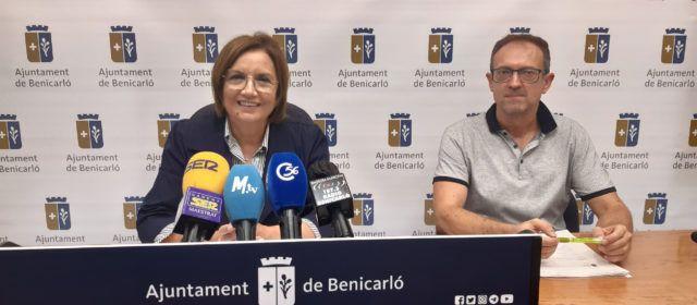 Benicarló obri la tercera convocatòria per a sol·licitar les Ajudes Parèntesi per valor de 141.440 €