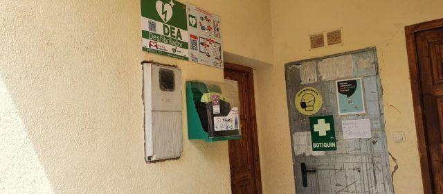 Vallibona reformarà el seu consultori mèdic i adaptarà els lavabos de la seva hostal amb 77.000 euros d'inversió