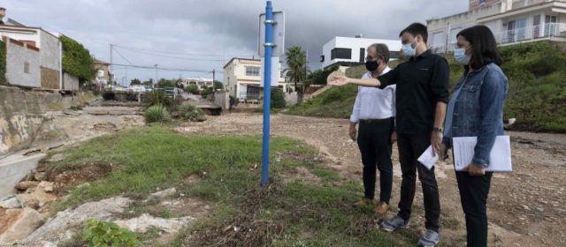 L'Ajuntament sol·licita declarar Vinaròs com a zona catastròfica