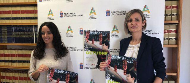 """Alcalà-Alcossebrepresenta una nova edició """"Octubre, Mes de laTomatadePenjar"""""""