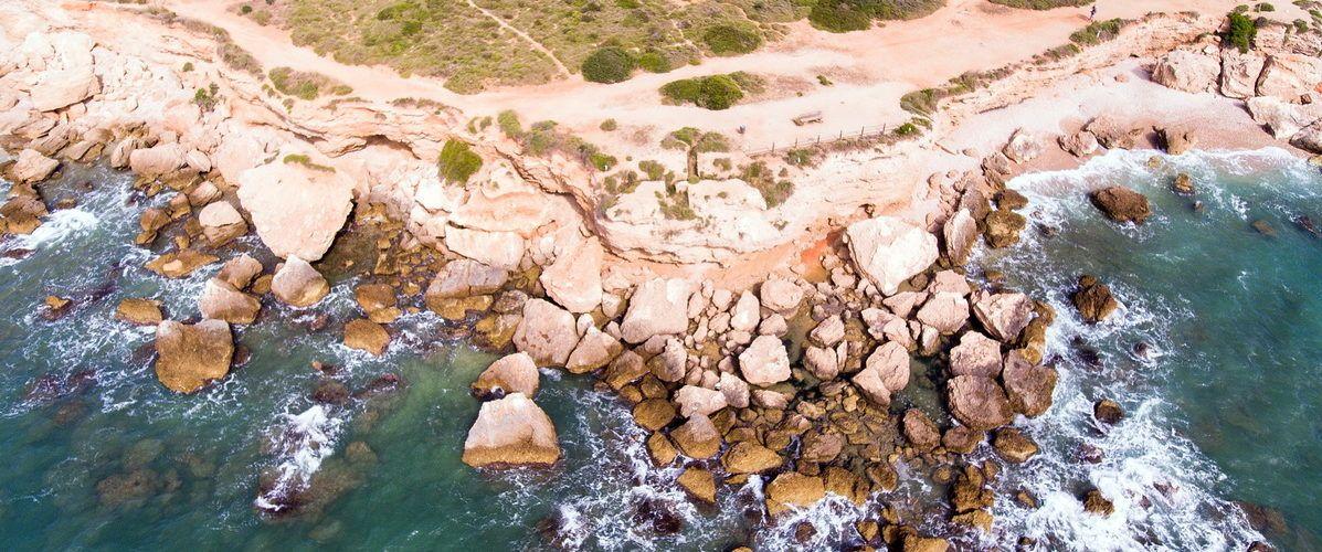 Jaciments arqueològics de Vinaròs afegits a l'inventari de la Conselleria de Cultura (V): Búnker de Sòl de Riu