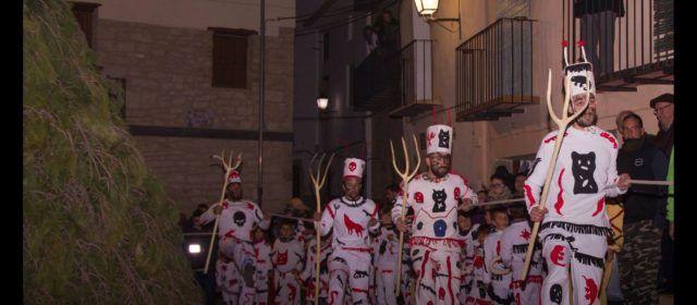 La Todolella: otra fiesta trasladada a octubre, Sant Antoni