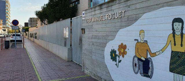 El 97,7 % dels centres educatius de la provincia castellonenca no té cap grup confinat
