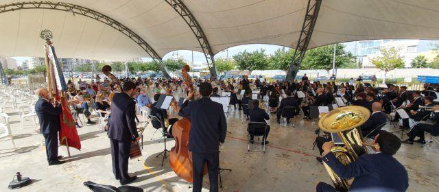 Vídeos i fotos: concert de La Alianza per la Carta Pobla