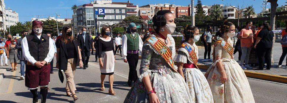 Fotos: Benicarló en falles