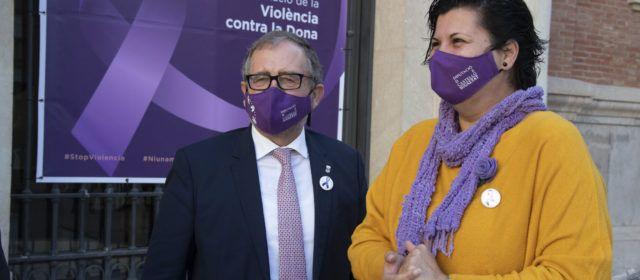 Subvenció de Diputació a Creu Roja de 100.000 euros per a combatre la soledat rural dels majors i la igualtat de gènere entre la població reclusa