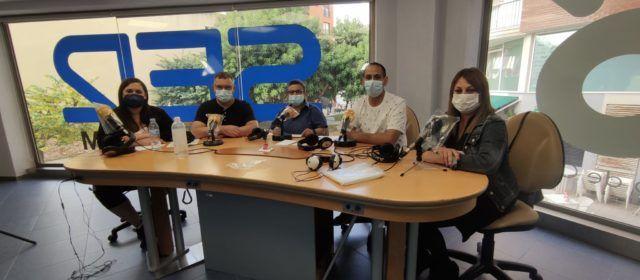 El CRIS commemora el dia Mundial de la Salut Mental amb un programa de ràdio
