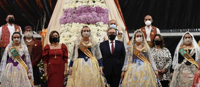 La Diputació estén la mà al món faller de Benicarló i Borriana i col·labora en la reactivació de les festes amb 55 mil euros