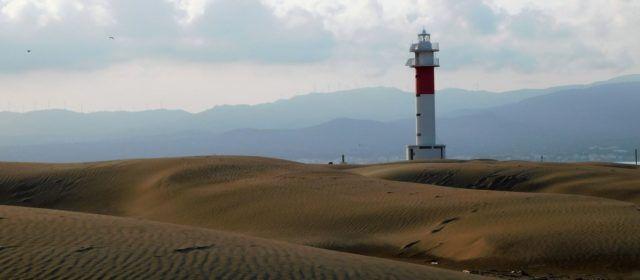 Fotos: Punta de la Banya, al Delta de l'Ebre