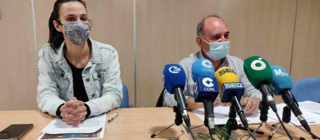 Vinaròs inicia els passos per constituir una EGM en cadascuna de les àrees industrials de Vinaròs