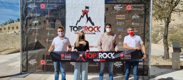 Tot a punt per a la tercera edició de la Top of the Rock ultra trail