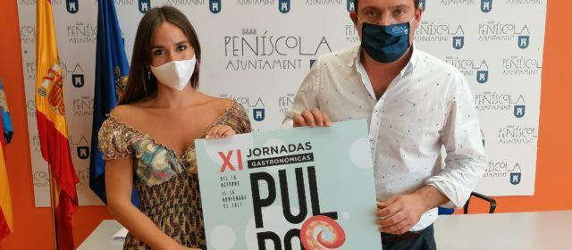 Peñíscola propone menús excepcionales a base de pulpo para este otoño