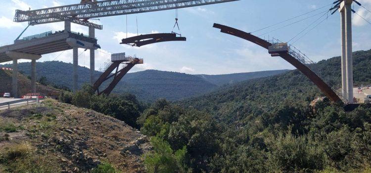 Els pressupostos generals de l'estat preveuen 9,4 milions d'euros per a finalitzar les obres de l'N-232 al port de Querol de Morella