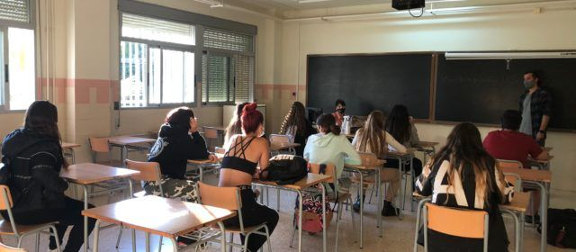L'Ajuntament de Vinaròs treballa en l'elaboració del Pla de Joventut
