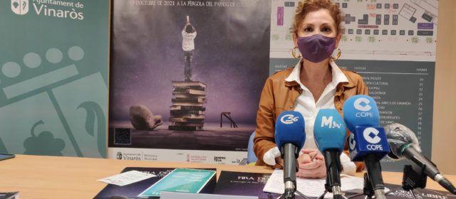 La Fira del Llibre convertirà Vinaròs en el referent cultural de la comarca
