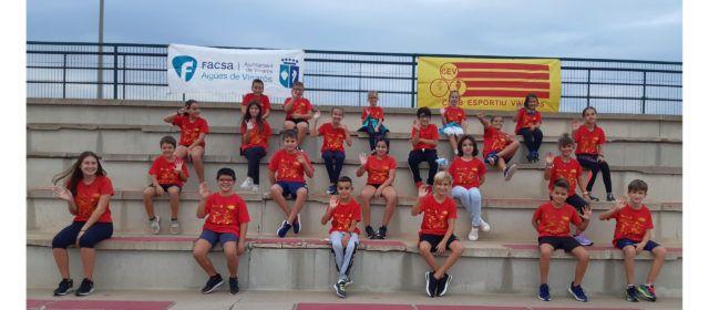 Fotos d'inici de temporada del Club Esportiu Vinaròs