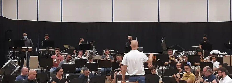 Quatre músics vinarossencs en La Simfònica de Llevant