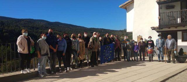 Jornades Europees de Patrimoni a Vallibona i Sant Jordi