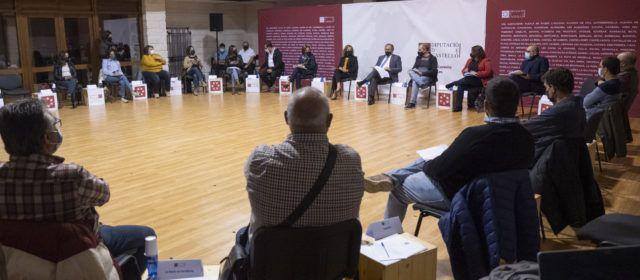 La Diputació de Castelló ha transferit 8,2 milions d'euros a ajuntaments i entitats de l'Alt Maestrat i Els Ports, 5 milions més que en 2019
