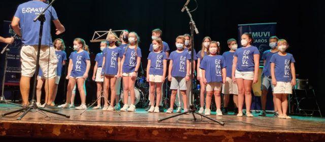 Concert d'inici de curs d'ESMUVI