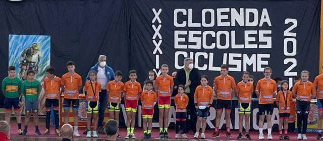Finalitza la Lliga de les Escoles de Ciclisme