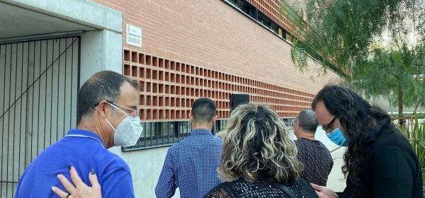 Amposta homenatja l'alcalde Josep Villalbí amb una plaça al seu nom