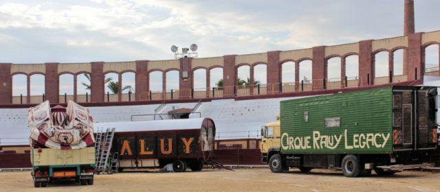 Ben Vist: El Circ Raluy, de nou a Vinaròs