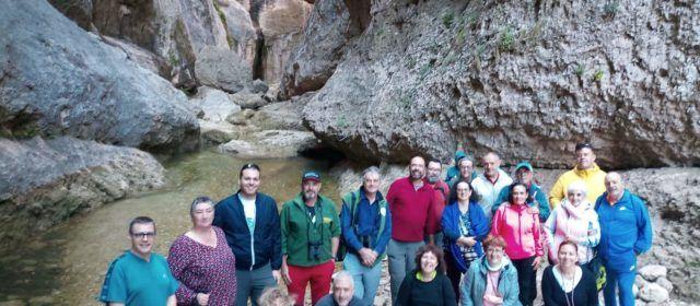 XV trobada de propietaris de turisme rural de tota Espanya a Caseres (Tarragona)