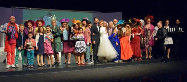 Ulldecona inicia les Jornades de Tardor de Teatre Amateur