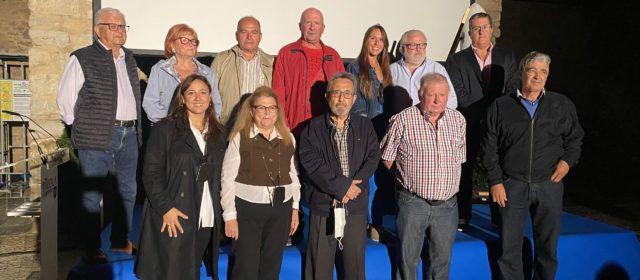 Peñíscola, alma de cine se estrena con los testimonios de los participantes en los rodajes de Berlanga en la ciudad
